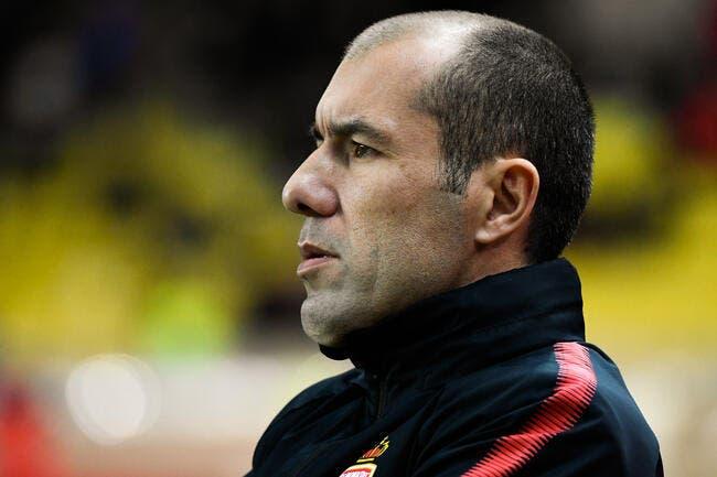 ASM : Jardim prie pour une chute de l'OL contre le PSG