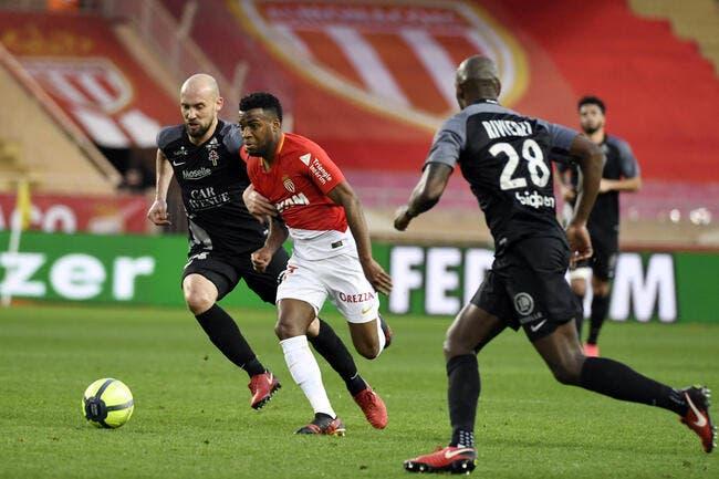 Monaco - Metz : 3-1