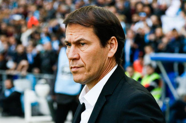 OM : Marseille cherche un défenseur, Rudi Garcia fouine en Italie