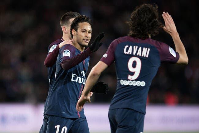 PSG : Neymar forfait, Courbis voit un problème sérieux dans le staff d'Emery