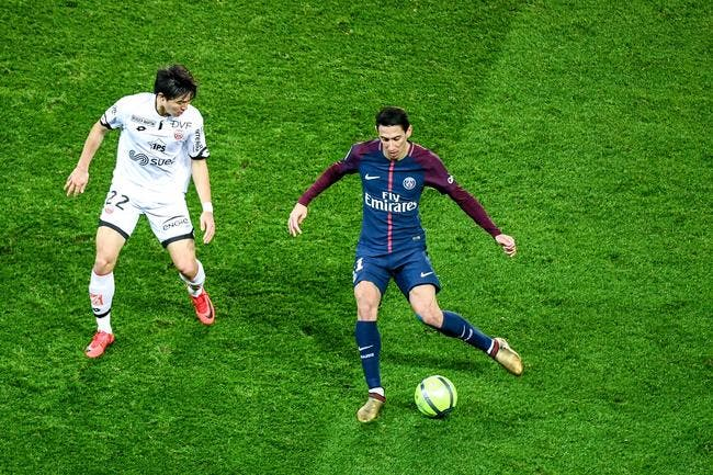 PSG: Le rêve fou de Di Maria pour Real-PSG