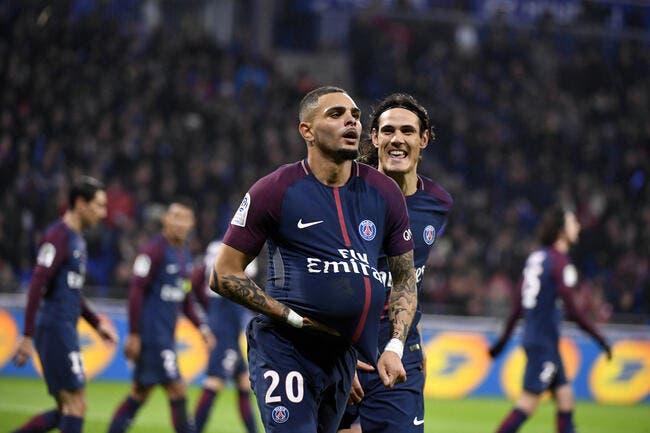 PSG: Riolo voit trois faiblesses à Paris, deux latéraux et le mental