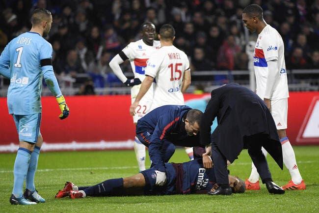 OL-PSG: Lopes sur Mbappé: «Du moment que je touche le ballon avant…»