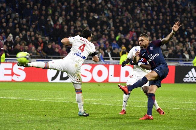 OL-PSG : Lyon joue mal et ne méritait pas de gagner balance Riolo