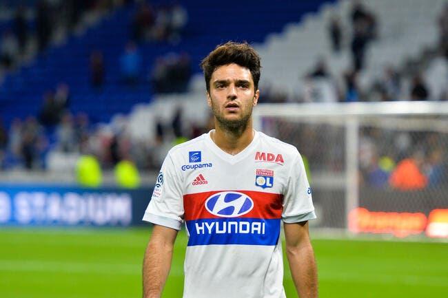 OL : Grenier a le bon profil pour le 19e de Ligue 1 au mercato
