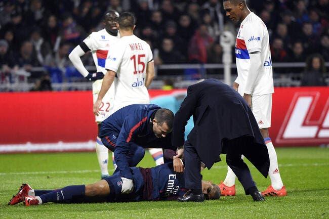 PSG: Paris dément toute blessure longue durée de Mbappé