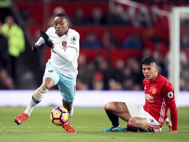 Bordeaux prépare une offre de prêt pour Diafra Sakho — Mercato