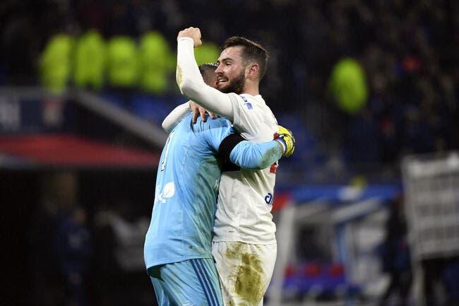 OL: Après avoir battu le PSG, Lyon rêve du titre