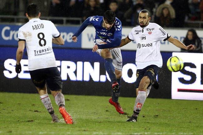 Terrier à Lyon, la Fifa dit oui !