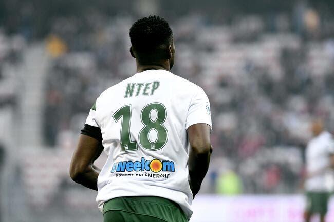 ASSE : M'Vila et Ntep au repos contre Troyes en CdF