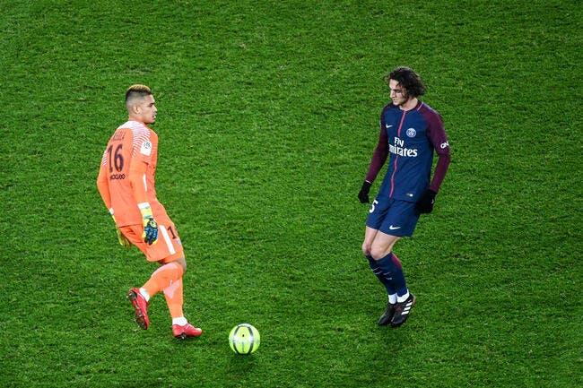 PSG - Mercato : Kevin Trapp a refoulé plusieurs offres