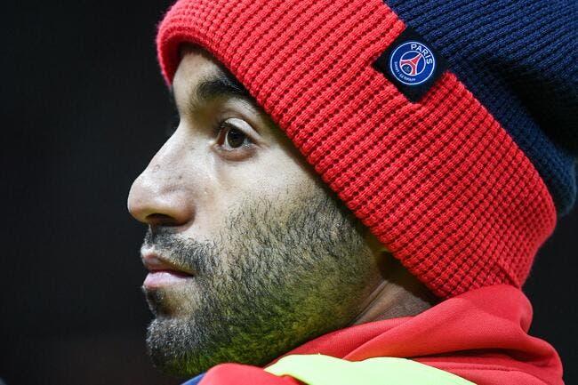 Marquinhos-Lucas, émouvants messages d'adieux — PSG