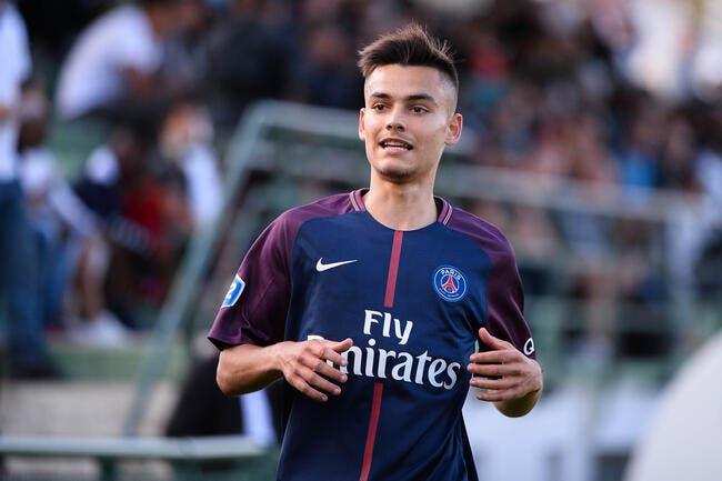 PSG - Mercato : Accord trouvé avec l'AZ Alkmaar pour Alec Georgen
