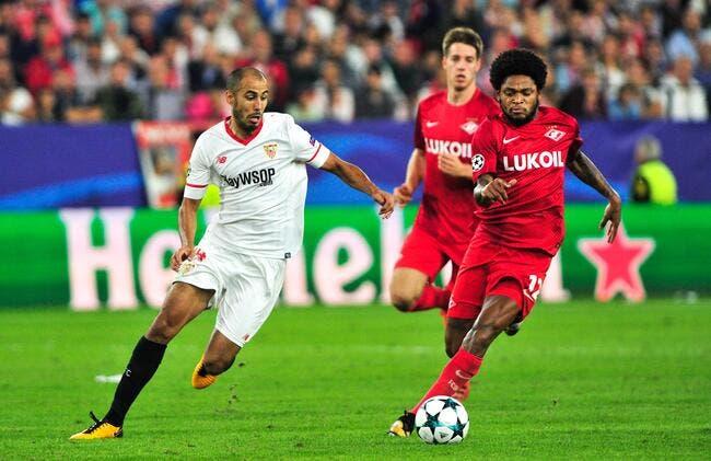 Marseille : Accord avec Séville pour Guido Pizarro ?