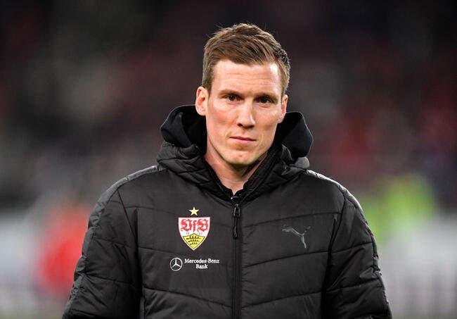 Bundesliga : Le VfB Stuttgart vire son entraîneur