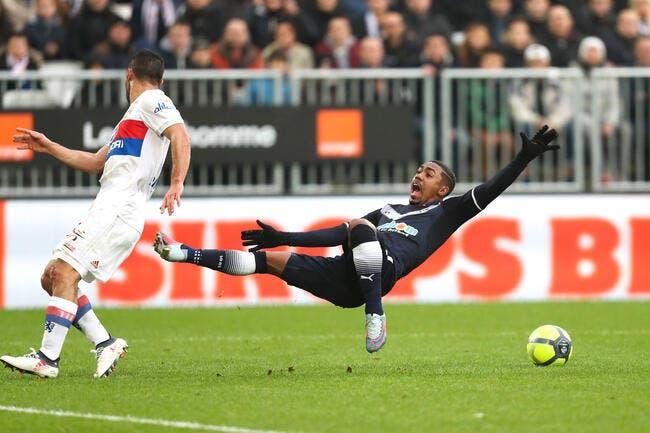 Après la défaite de Lyon à Bordeaux, Jean-Michel Aulas critique l'arbitre