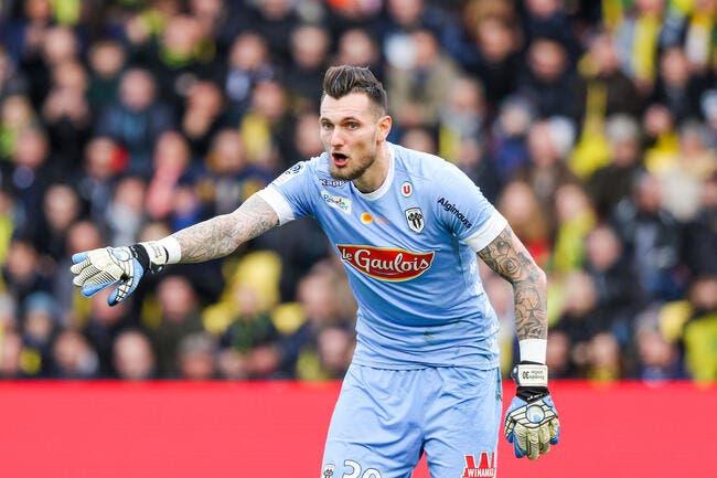 Officiel : Angers envoie Letellier aux Young Boys de Berne