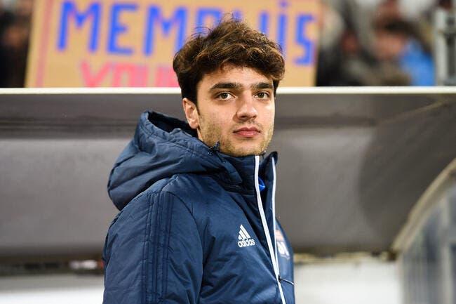 Transferts, Clément Grenier devrait quitter Lyon pour Guingamp