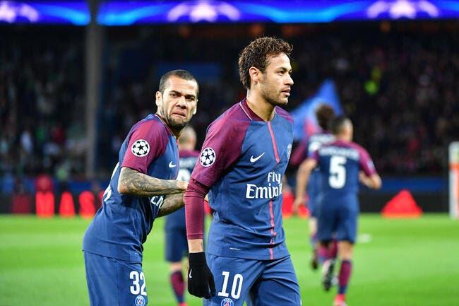 PSG : Neymar n'en pouvait plus d'être dans « l'ombre de Messi »