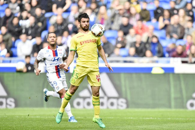 OL : Le contrat de Léo Dubois est déjà prêt à Lyon !