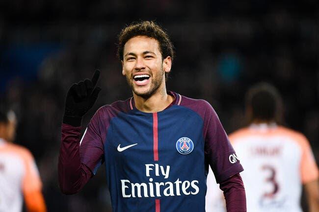 PSG : L'ennemi public n°1 du PSG exige le retour de Neymar