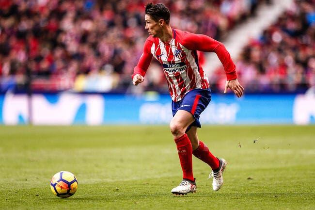 SRFC: Rennes a refusé Fernando Torres au mercato!