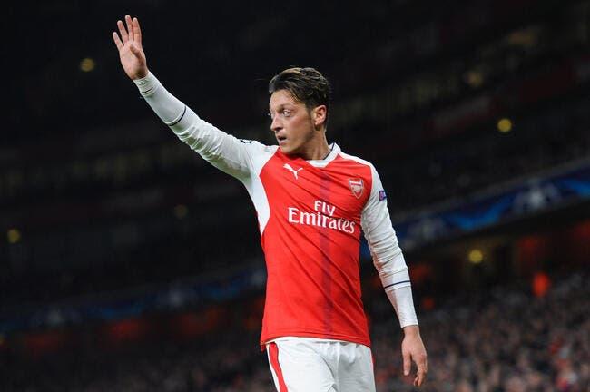 Après Aubameyang, Arsenal finalise un dossier chaud du mercato