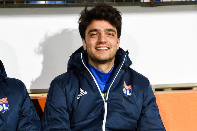 Mercato : Guingamp confirme l'accord avec Grenier et l'OL !