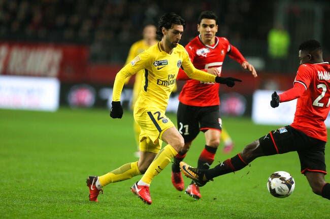 PSG : Javier Pastore reste au Paris SG, l'Inter abdique !