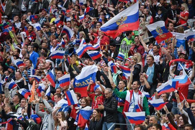 Russie - Espagne : Les compos (16h sur beIN SPORTS 1)