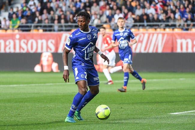 FCN : Nantes flaire une bonne affaire mercato en L2