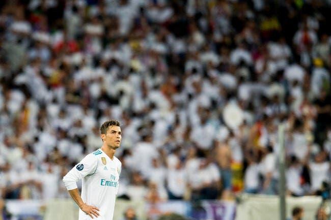 Mercato : Cristiano Ronaldo contre Lukaku, Mourinho refuse !