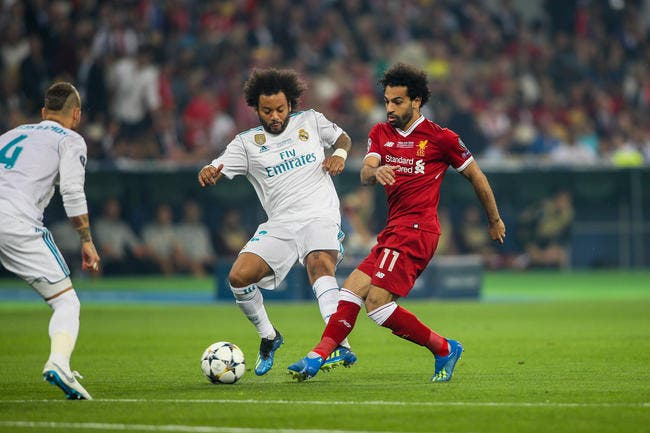Officiel : Mohamed Salah prolonge à Liverpool !