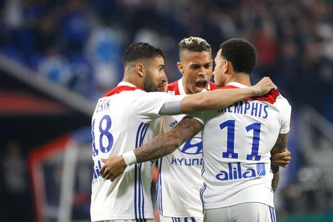 OL : Coup de théâtre, Liverpool fait volte-face pour Nabil Fekir !