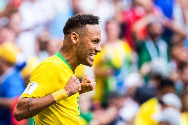 Pierre Ménès défend Neymar et fracasse deux légendes du foot