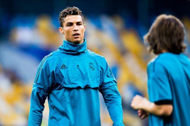 Cristiano Ronaldo, la piste Juventus est-elle crédible ?