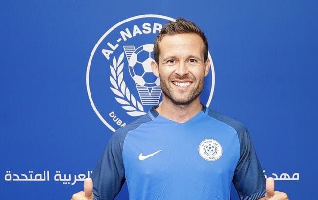 Officiel : L'OM ou Palace ? Cabaye signe finalement à Al-Nasr...