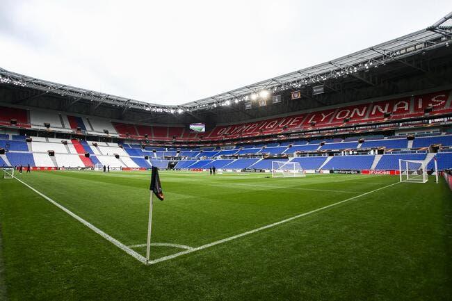OL: Officiel, Lyon tient le successeur de Cris