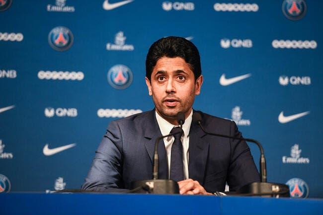 Le cas du PSG va être réexaminé, annonce l'UEFA — Fair-play financier