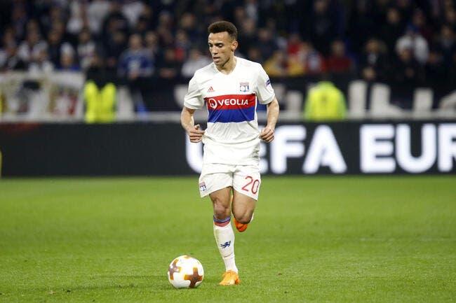 OL : Marçal vendu par l'OL pour compenser un départ à Rennes ?