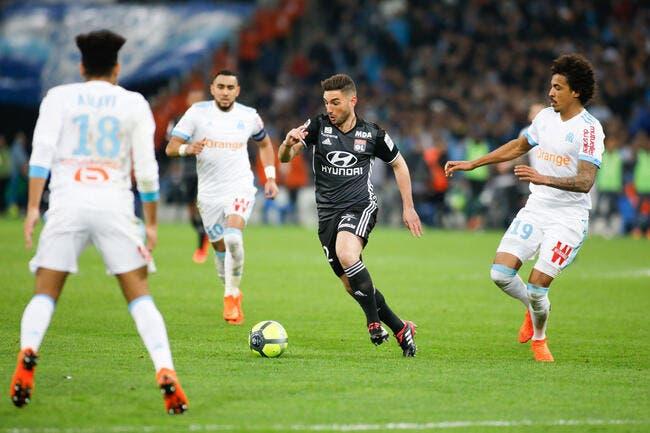OL : Toulouse va revenir à la charge pour Ferri !