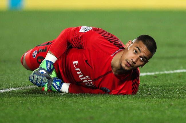 PSG : Areola doit fuir le PSG, et c'est un connaisseur qui le dit !
