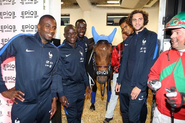 PSG : Rabiot, 100ME, une offre qui ne se refuse pas pour Kanté ?