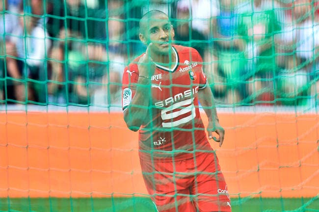 Mercato : Rennes ou l'ASSE, Khazri a choisi... la meilleure offre