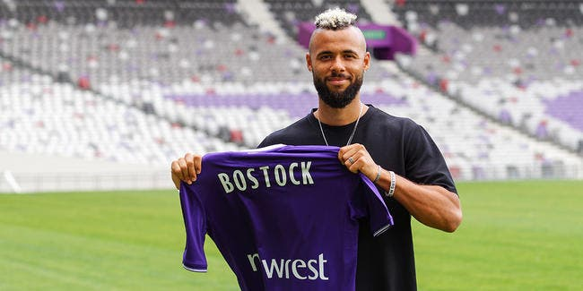 Officiel : Bostock suit Casanova à Toulouse