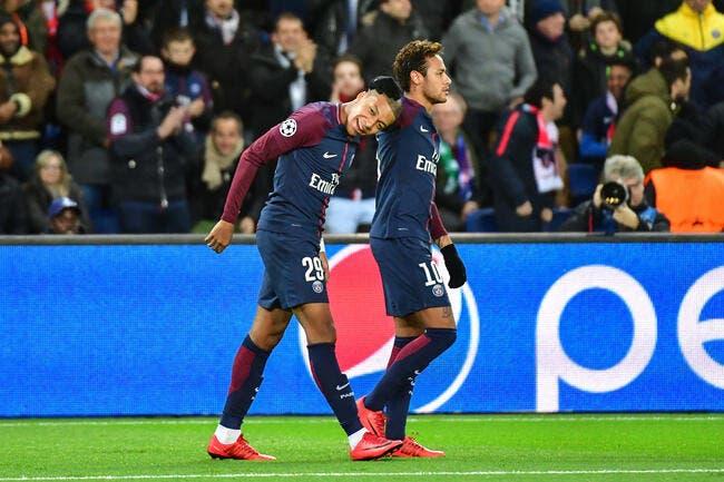 PSG: Mbappé plutôt que Neymar, un ponte du Real a fait son choix
