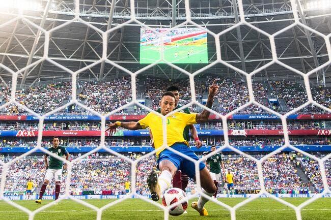 PSG : Pour faire oublier Cristiano Ronaldo, le Real veut Neymar et Hazard !
