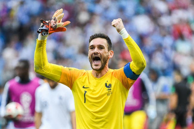 EdF: Maintenant, Riolo veut le titre mondial pour la France