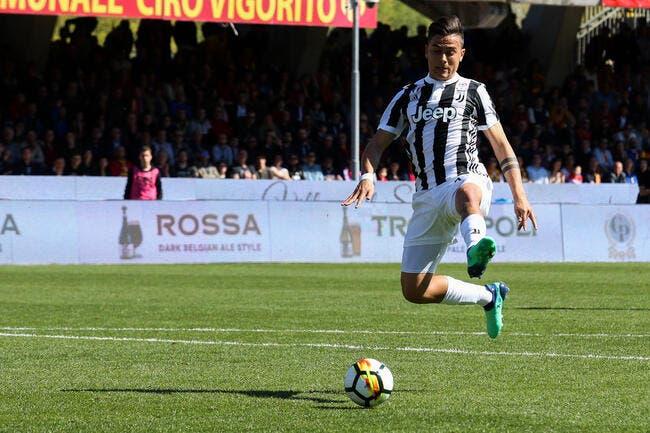 Mercato: Cristiano Ronaldo à la Juve, une grosse conséquence pour l'OL