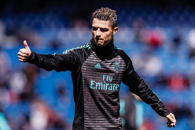 Mercato : Cristiano Ronaldo à la Juventus, Pérez lui demande d'assumer